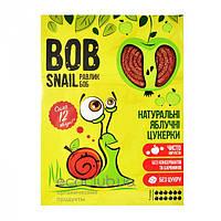 Конфеты яблочные Bob Snail Равлик Боб 120г