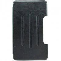 Чехол-книжка для планшета Lenovo A5500 черный