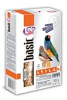 LoloPets (Лоло Петс) Корм для амадин, зебрових і екзотичних птахів 500гр