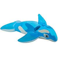Надувной матрас Дельфин