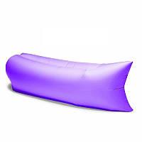 Самонадувной диван-шезлонг, фото 1
