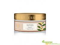 Аюрведический подтягивающий бархатный крем-шелк для тела на основе масла какао с витамином Е Сущность леса, Forest Essentials Ve