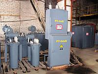 Мачтовая подстанция КТПМ 25 - 40 - 63 кВА  6-10кВ