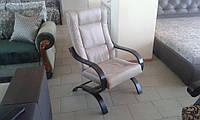 Кресло Финка Стиль деревянный подлокотник Ирпень
