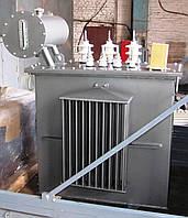 Трансформатор ТМ 250 кВА 6-10 кВ