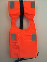 Спасательный жилет с сертификатом