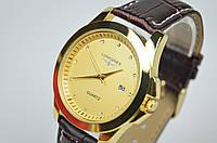 Наручные мужские часы с календарем, фото 1