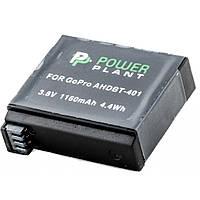 Аккумулятор к фото/видео PowerPlant GoPro AHDBT-401 (DV00DV1401)