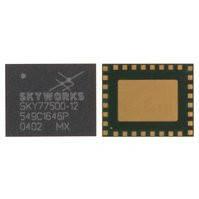 Усилитель мощности SKY77500-12 для мобильных телефонов Sony Ericsson D750, K510, K750i, W300, W550, W700, W800, Z500, Z520i, Z530, Z550