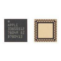 Микросхема управления питанием 338S0512 для мобильного телефона Apple iPhone 3G