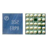 EMI-фильтр EMIF09-SD01F3/4129299 24pin для мобильных телефонов Nokia 5800, N800, N810, N82, N95 2Gb, N96