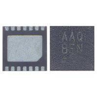 Микросхема управления зарядкой и USB MAX8627EDT AAQ 14pin для мобильных телефонов Samsung I9100 Galaxy S2, I9220 Galaxy Note, N7000 Note; планшетов