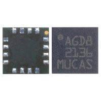 Микросхема управления гироскопа AGD8 2135 для мобильных телефонов Apple iPhone 4, iPhone 4S