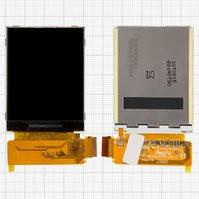 Дисплей для мобильных телефонов China-Cect A912, A933, B898; China-ZTC ZT830, 33 pin, (55*41), #TFT-8K0354-FPC-A1-E/TFT8K1296FPC-A1-E