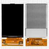 Дисплей для мобильных телефонов China-HTC Star W007; China-iPhone W007, 44 pin, (78*51), #FPC-S95513D-AAA-1