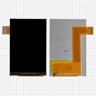 Дисплей для мобильных телефонов China-iPhone 4, 4s, 40 pin, (83*54), #Z35012-HV40PA-R61581-A510/Z35012-V5