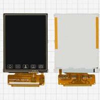 Дисплей для мобильных телефонов China-Nokia 6700, 6700TV, 6800, 6800TV, с сенсорным экраном, 34 pin, (56*42), #V220HK27A