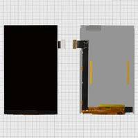 Дисплей для мобильного телефона China-Samsung I9220, 123*75mm 50 pin, #KT520PA-001A-V2/TJ520023A-01