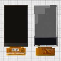Дисплей для мобильных телефонов China-Samsung I9100, I9300, 37 pin, (90*52), #F35NCX-18-V1.0