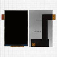Дисплей для мобильного телефона Fly IQ255 Pride, 45 pin, Original, #N4