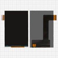 Дисплей для мобильного телефона Fly IQ255 Pride, 45 pin, #N401-C58000-