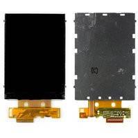 Дисплей для мобильных телефонов LG BL20, BL42, KG560