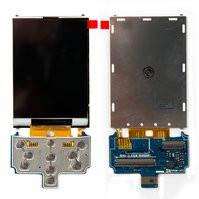 Дисплей для мобильного телефона Samsung S5530