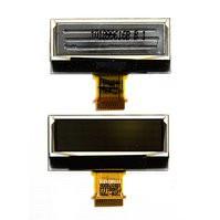 Дисплей для мобильного телефона Sony Ericsson W380, внешний