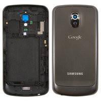 Корпус для мобильного телефона Samsung I9250 Galaxy Nexus, серый