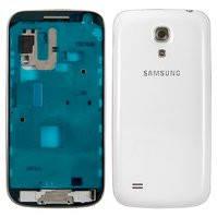 Корпус для мобильного телефона Samsung I9192 Galaxy S4 Mini Duos, белый