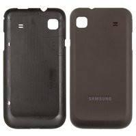 Задняя крышка батареи для мобильного телефона Samsung I9003 Galaxy SL, бронзовая