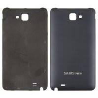Задняя крышка батареи для мобильных телефонов Samsung I9220 Galaxy Note, N7000 Note, синяя