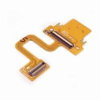 Шлейф для мобильного телефона LG C1300, межплатный, с компонентами