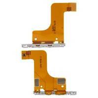 Шлейф для мобильных телефонов Sony D6502 Xperia Z2, D6503 Xperia Z2, беспроводной зарядки, с компонентами