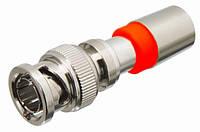 Kramer CON-COMP-BNC/M/22 BNC RG-59 разъемы BNC компрессионные для коаксиального кабеля 22AWG