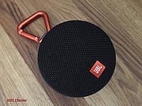 JBL Clip 2 - портативная акустика, фото 1