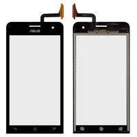 """Сенсорный экран для мобильных телефонов Asus ZenFone 5 (A500KL), ZenFone 5 (A501CG), черный, 5"""""""