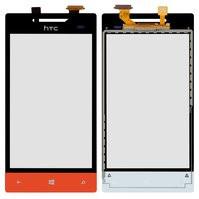 Сенсорный экран для мобильного телефона HTC A620e Windows Phone 8S, ор