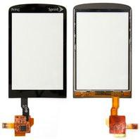 Сенсорный экран для мобильных телефонов HTC A6262 Hero, G3, CDMA верси