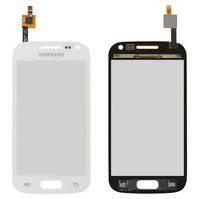Сенсорный экран для мобильного телефона Samsung I8160 Galaxy Ace II, белый