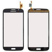 Сенсорный экран для мобильных телефонов Samsung I9150 Galaxy Mega 5.8, I9152 Galaxy Mega 5.8, синий