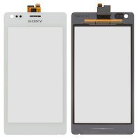Сенсорный экран для мобильных телефонов Sony C1904 Xperia M, C1905 Xpe