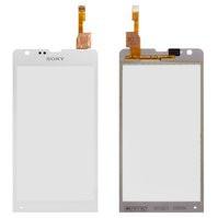 Сенсорный экран для мобильных телефонов Sony C5302 M35h Xperia SP, C53