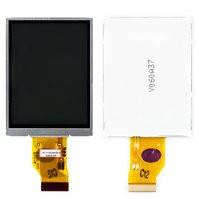 Дисплей для цифрового фотоаппарата Sony DSC-S750