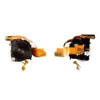 Механизм ZOOM для цифрового фотоаппарата Canon IXUS 100 IS, черный