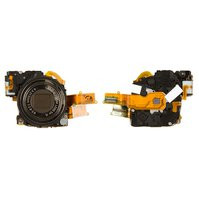 Механизм ZOOM для цифрового фотоаппарата Canon IXUS 200