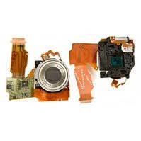 Механизм ZOOM для цифровых фотоаппаратов Canon IXUS 500, IXY500
