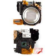 Механизм ZOOM для цифрового фотоаппарата Nikon S620
