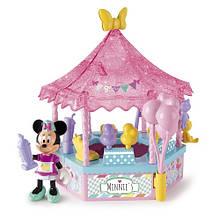 "Игровая фигурка «Minnie & Mickey Mouse Clubhouse» (181984) набор ""Ярмарка радостей"" Солнечный денек"