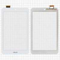 Сенсорный экран для планшета Asus MeMO Pad 8 ME180A, белый